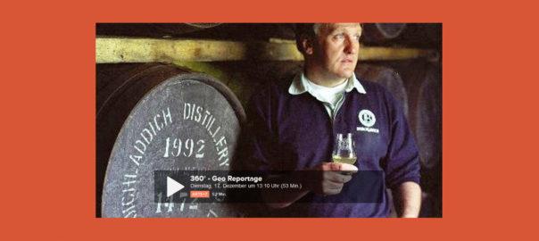 360° Geo Reportage - Das Whisky-Geheimnis von Islay