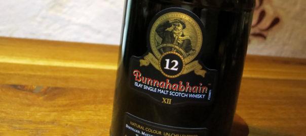 Bunnahabhain XII, 12 Jahre