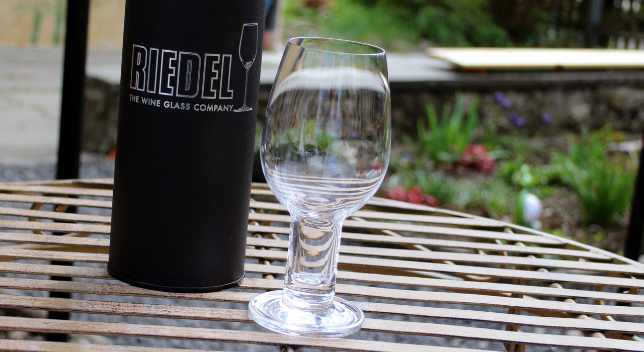 Riedel Vinum Tasting Glas