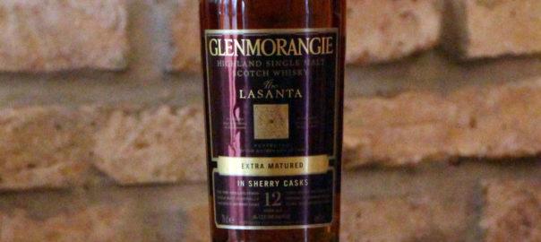 Glenmorangie Lasanta, 12 Jahre