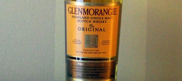 Glenmorangie Original, 10 Jahre