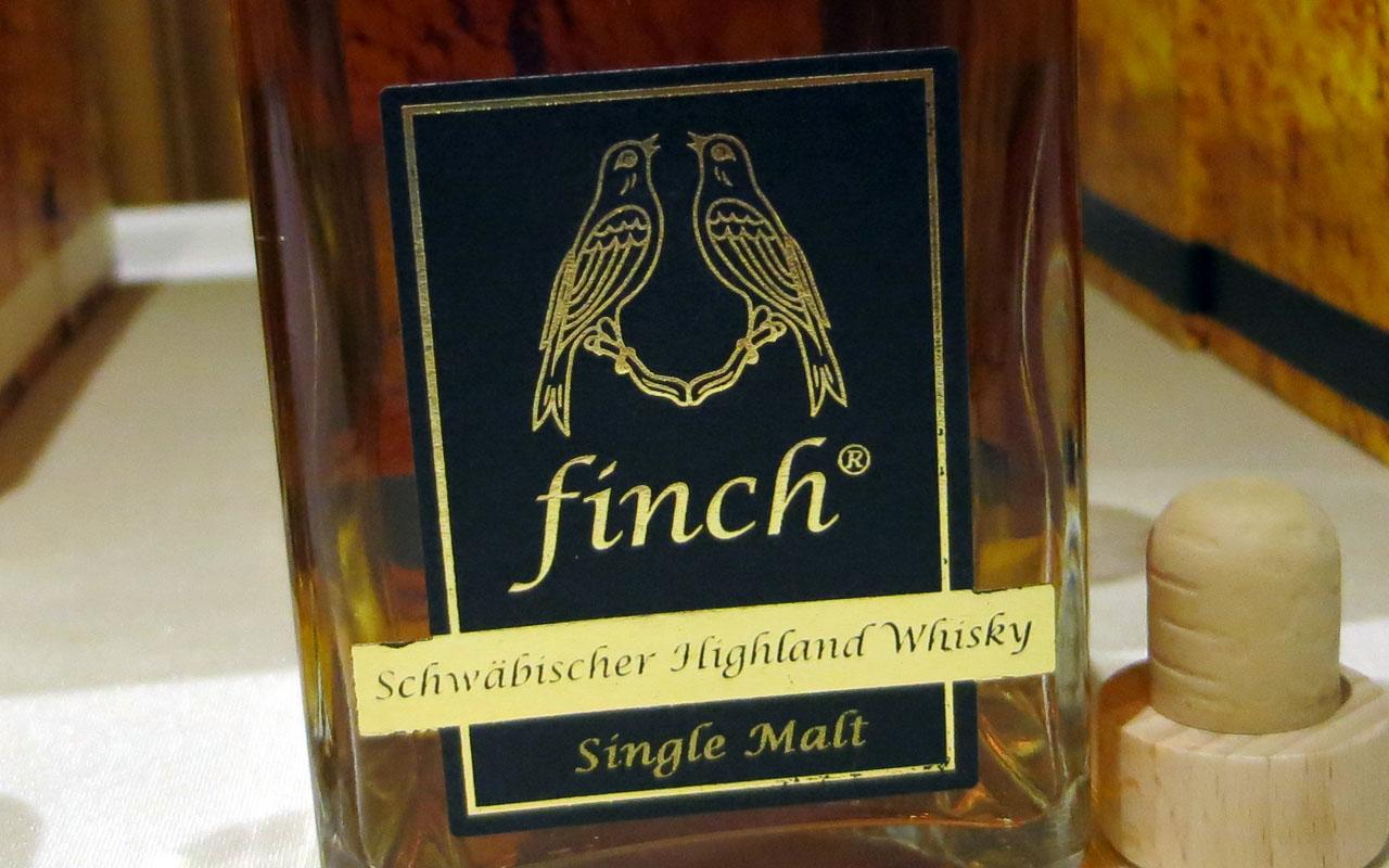 Finch Limited Black Label 6y.
