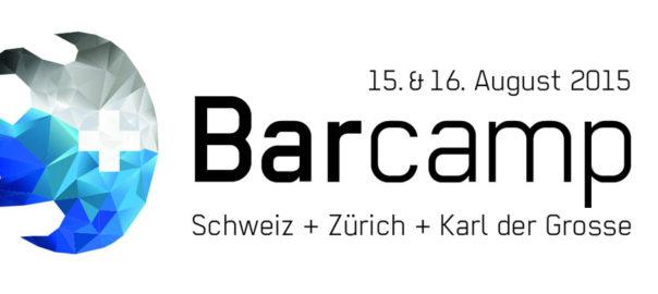Barcamp Schweiz 2015