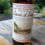 Classics of Islay, Cask 2801