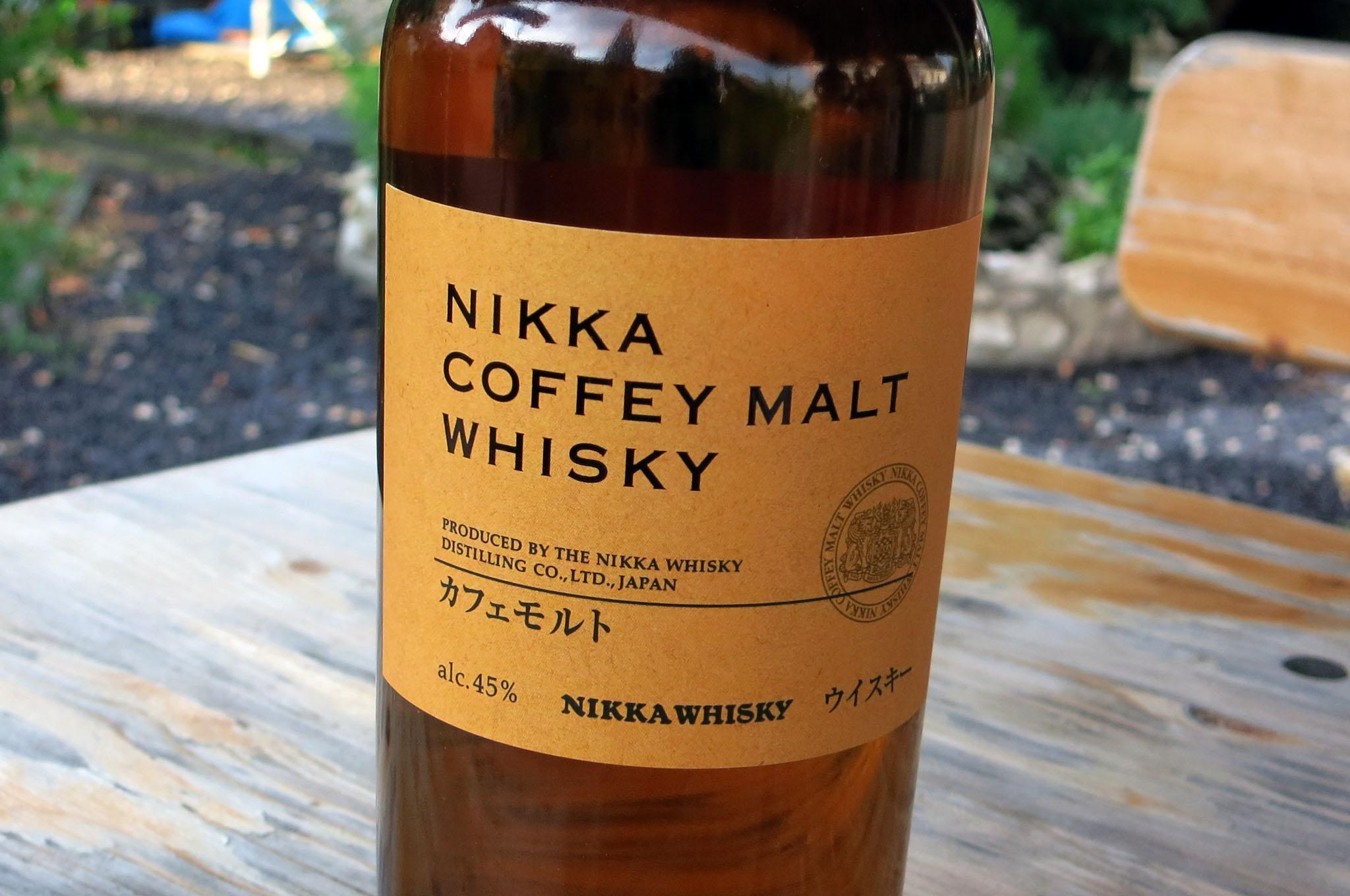 Nikky Coffey Malt