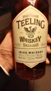 Teeling Single Grain 2014