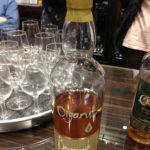 Benromach Organic (2010/2015) #whiskyUDO