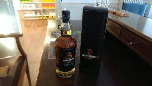 Springbank 10, ein Whisky aus der Region Campbeltown