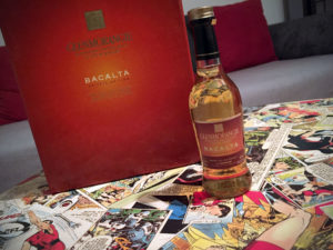 Glenmorangie Bacalta Tasting Box