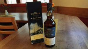 Talisker Distillers Edition, Release 2015 (10 Jahre, 2005-2015)