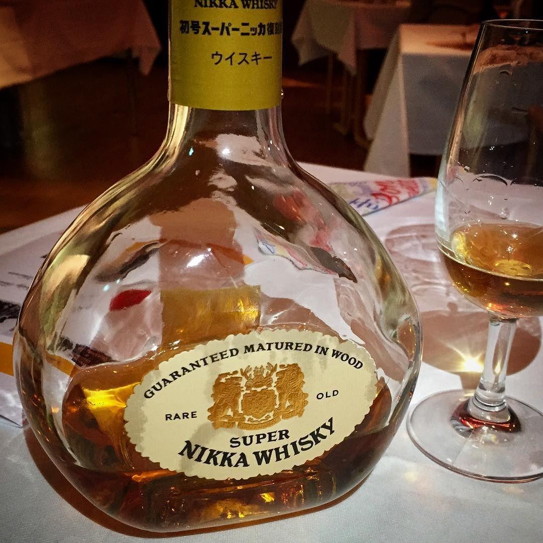 Dieser Whisky ist stellt eine Wiederauferstehung des ersten Super aus dem Jahre 1962 dar.