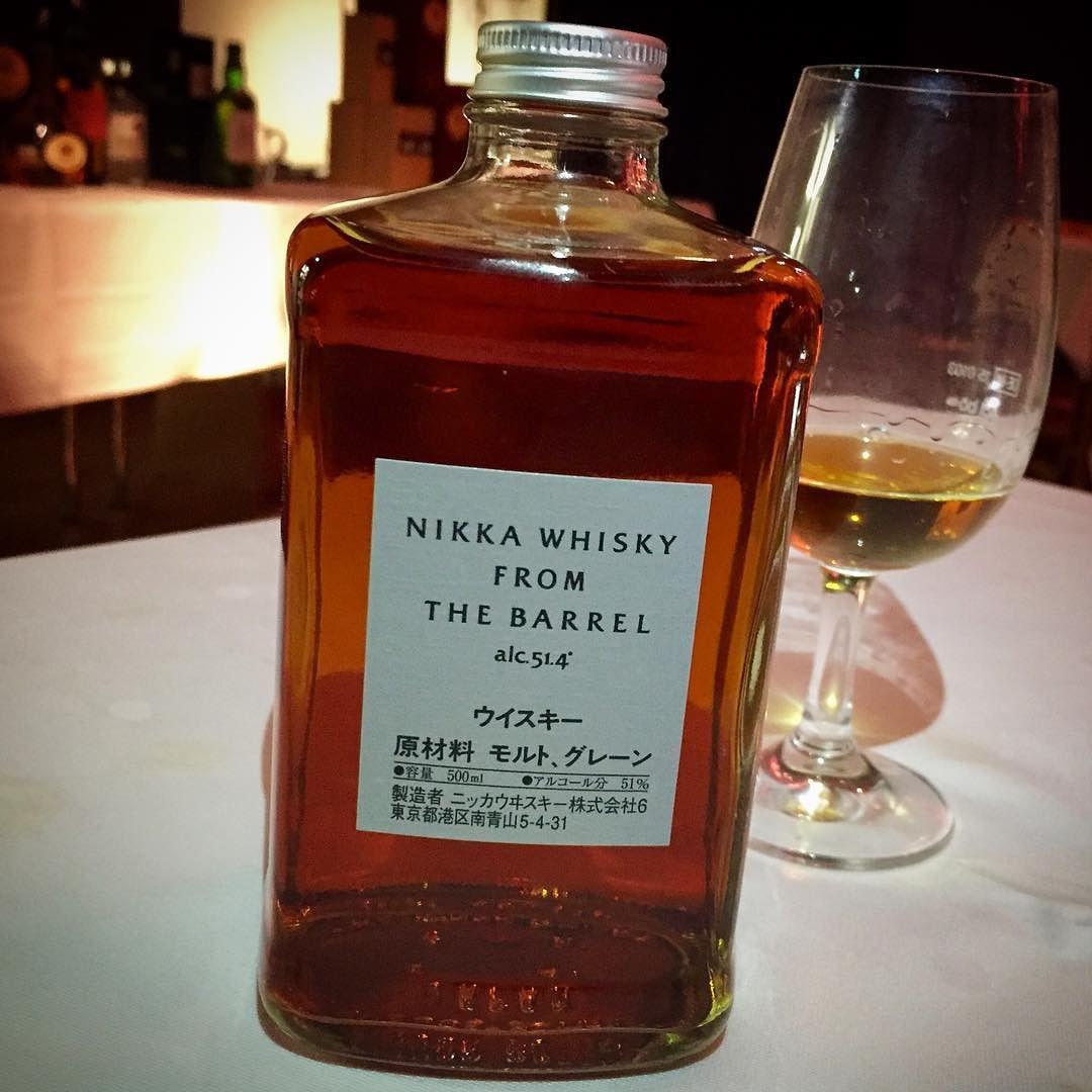 Zwei Malts und ein Grain bilden die Grundlage dieses Whiskys